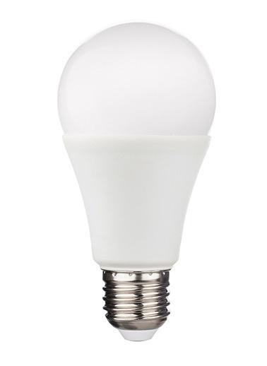 Smartwares Akıllı Duy-Ampul + Uzaktan Kumanda Seti LED A60 E27 7 Watt  Renkli